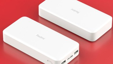 Photo of Redmi's 10000 and 20000 mAh capacities two PowerBank will launch  launches