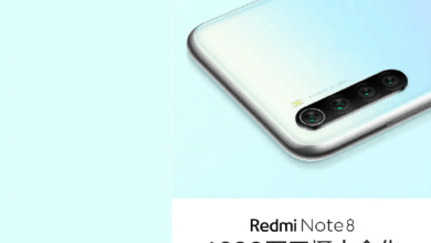 Photo of Redmi Note 8 teaser Snapdragon 665 SoC, the quad-rear camera with 48-megapixel primary shooter