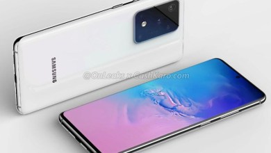 Photo of Samsung Galaxy S11 + can get 5 rear cameras and punch-hole display, equipped with laser autofocus