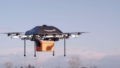 Photo of Technology, Amazon, robots, and drones will help in preparing goods delivery in 30 minutes