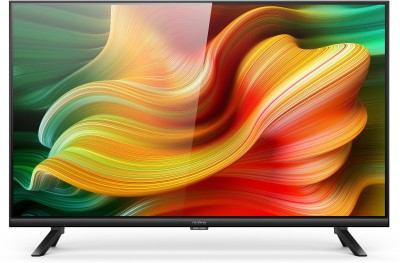 realme 80 cm (32 inch) HD Ready LED Smart Android TV(TV 32)