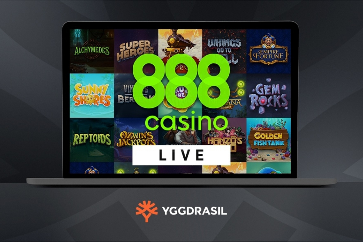 yggdrasil-starts-partnership-with-888-casino
