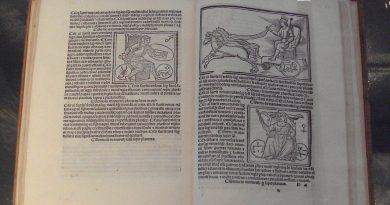 Translation of Albumasar Venice 1515 De Magnis Coniunctionibus