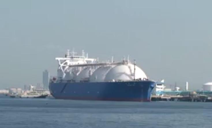 Gas Tanker Calculation Procedures – Marine Surveyor Information