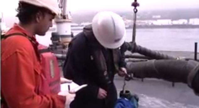 What is Bunker Quantity Survey? – Marine Surveyor Information