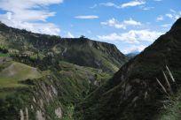 Canon de Toachi, Quilotoa Loop