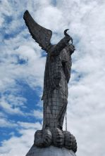 El Panecillo, Quito