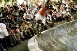 Skateboarder, Quito