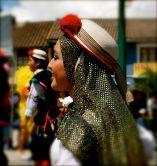 Sangolquí, near Quito.