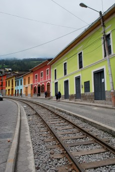 Alausí, Ecuador