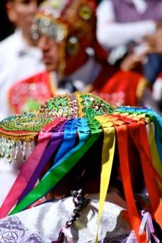 Festival, Cusco, Peru