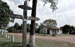 Santa María de Fe, Paraguay