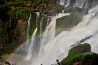 Rainbow, Iguazu Falls (Argentina)