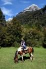 Horsewoman of the Year, La Junta