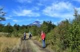 smoking Volcano Villaricca