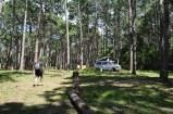 Camping Rio Vermelho