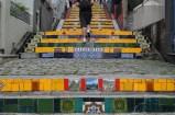 Selaron steps, Rio