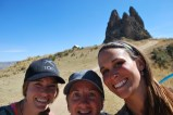 Bolivia: Hiking with Sarah and Lauren