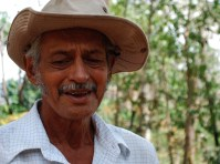 El Salvador: interviewing ex-Guerillas for a BBC Travel story