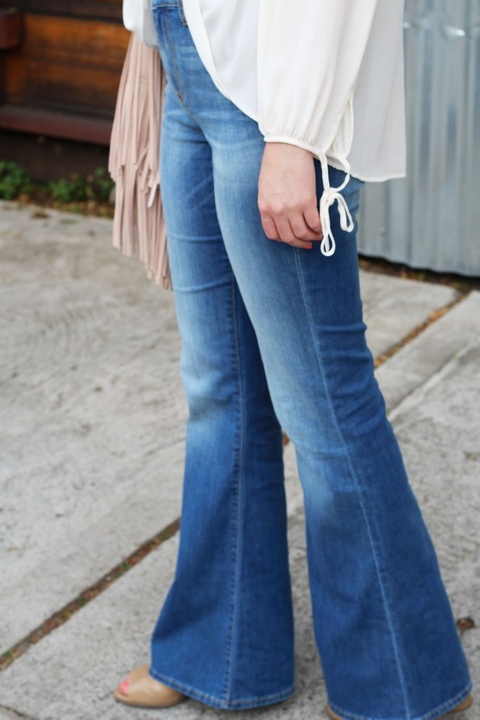 Flare jeans_4