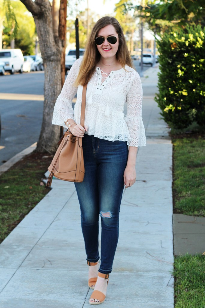 White lace top_9