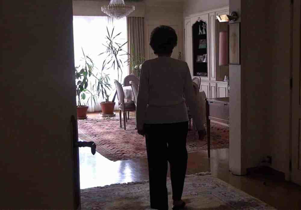Chantal Akerman's final film <em>No Home Movie</em> is a heartbreaking personal essay