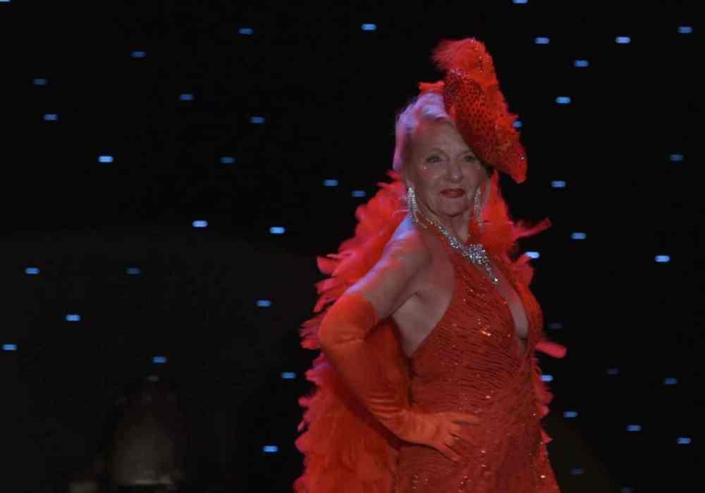 HotDocs Review: <em>League of Exotique Dancers</em> celebrates burlesque stars of the past