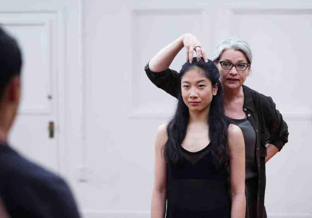 Writer-director Alison Maclean raises the curtain on <em>The Rehearsal</em>
