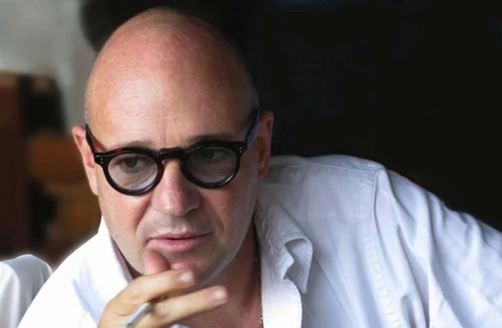 Gianfranco Rosi, editing Fire at Sea