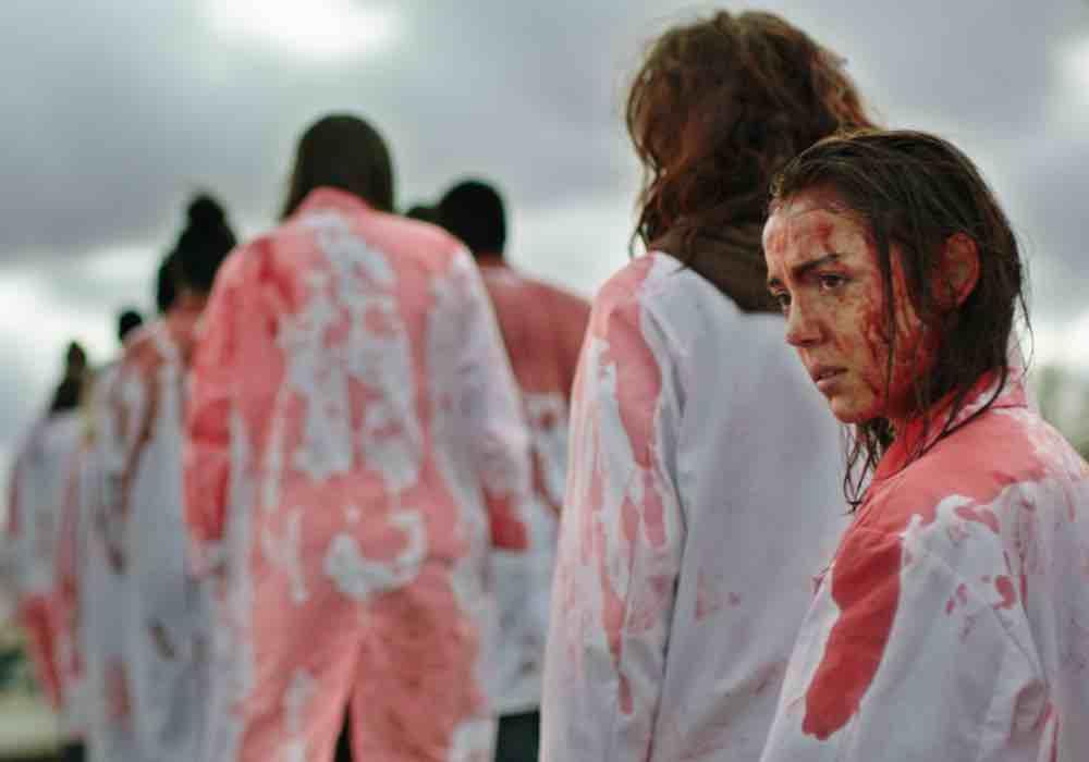 Julia Ducournau's <em>Raw</em> is a new kind of female body horror