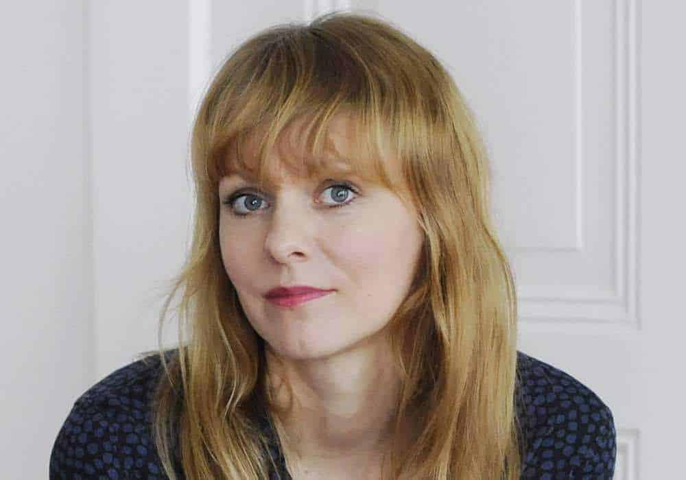 Writer-director Maren Ade talks <em>Toni Erdmann</em> and crafting performances