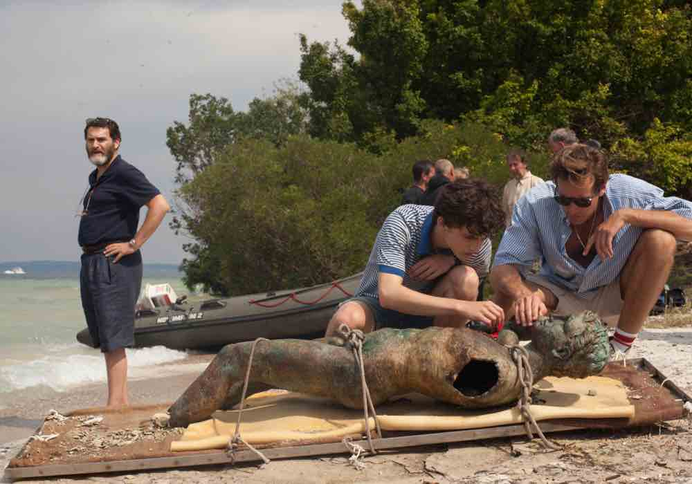 Review: <em>Call Me By Your Name</em> is a gorgeous, erotic tale of first love
