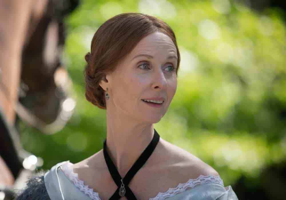 'You do not demonstrate, you reveal': Cynthia Nixon is exquisite in <em>A Quiet Passion</em>