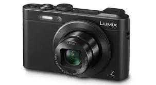 Panasonic Lumix DMC-LF1 reset