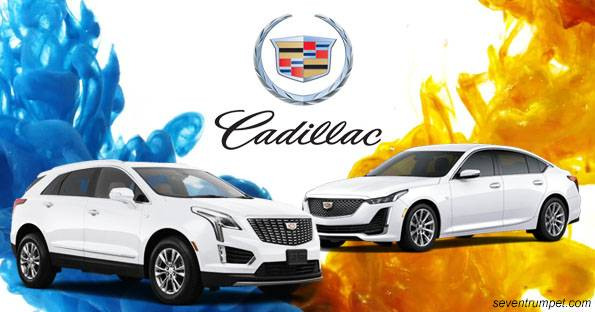 How To Reset Cadillac ATS Change Engine Oil Life Light (2013-2019)