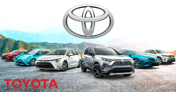 2019-2020 Toyota RAV4 Maintenance Required Minder Light Reset
