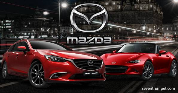 How To Reset Mazda CX-3 Maintenance Minder Wrench Indicator Light