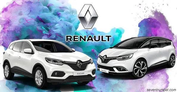 2015-2020 Renault Trafic Service Required Minder Oil Light Reset