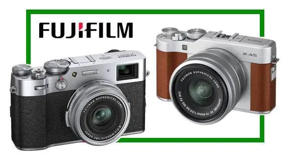 How To Reset Fujifilm X100V Digital Camera To Default Settings