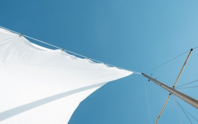 Missional Leadership: Hoist Your Sails