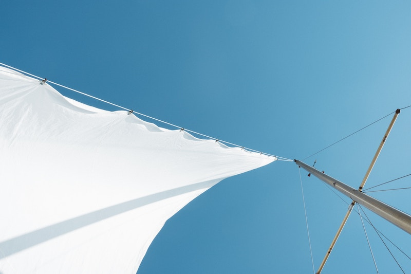 Missional Leadership: Hoist Your Sails
