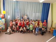 Вёшенский детский сад №3