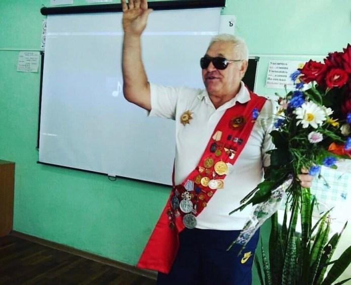 Анатолий Чуканов.