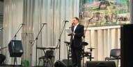концерт памяти Фиофилова