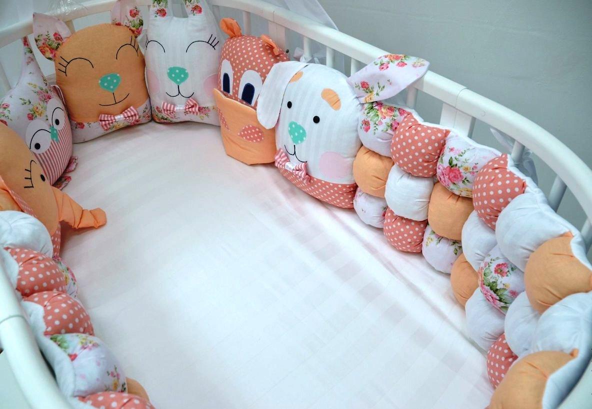 신생아를위한 유아용 침대의 안전