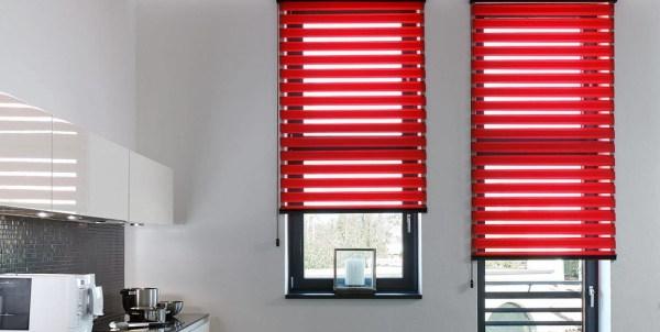 Кассетные рулонные шторы: на пластиковые окна ...