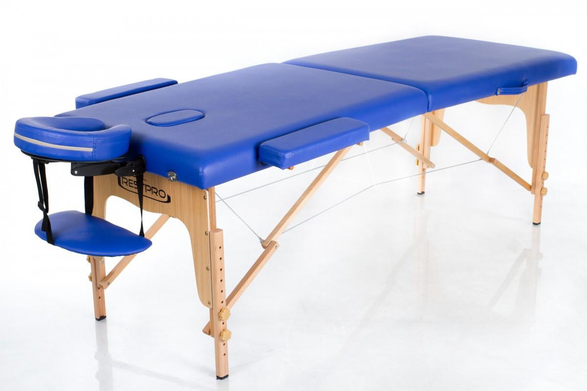 массажный стол фото
