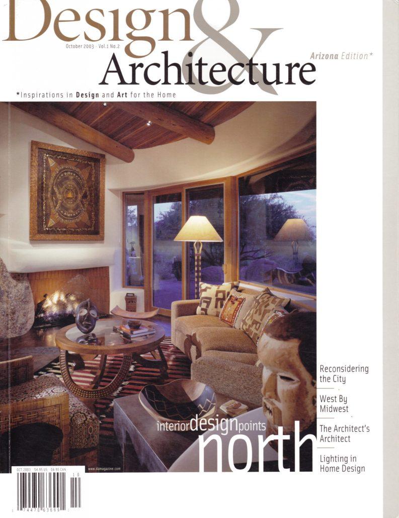 mark sever - Design And Architecture Magazine