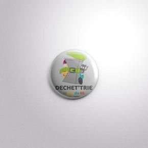 Logo Dechet'trie