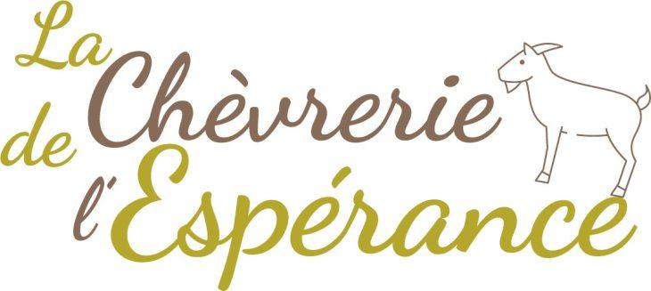 Logo Chèvrerie de l'Espérance